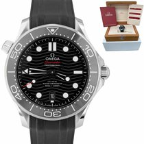 Omega Steel Seamaster 300 42mm new United States of America, New York, Massapequa Park