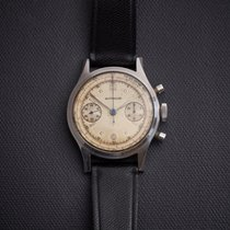 Wittnauer Steel 35mm Manual winding 3256 pre-owned United States of America, California, San Francisco
