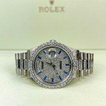 Rolex Day-Date 36 White gold United States of America, California, Pleasanton