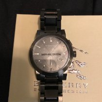 Burberry Steel Quartz BU9354 new United States of America, Florida, Oviedo
