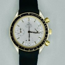 Omega 175.0032 Steel 2001 Speedmaster Reduced 39mm pre-owned United States of America, Michigan, Northville