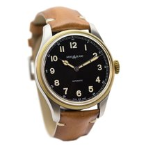 Montblanc Steel 44mm Automatic 116241 new