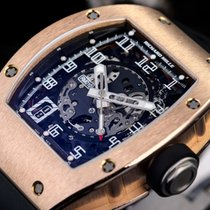 Richard Mille RM 010 RM010 40mm Automatic