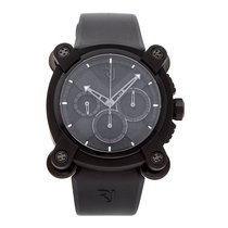 Romain Jerome Steel 46mm Automatic RJ.M.CH.IN.001.01 pre-owned United States of America, Pennsylvania, Bala Cynwyd