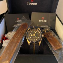 Tudor Black Bay Bronze new 2020 Automatic Watch with original box and original papers 79250BB
