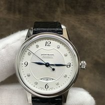 Montblanc Bohème 30mm Automatic pre-owned Watch with original box and original papers 2017