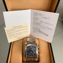 Bulgari Assioma aa 48 s ch Very good Steel 38mm Automatic South Africa, Sandton