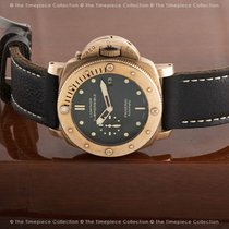 Panerai Special Editions Bronze 47mm Green United States of America, New Jersey, Englewood