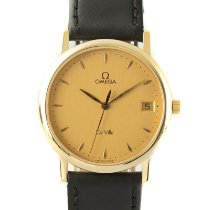 Omega De Ville Or jaune 32.5mm Or