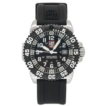 Luminox Navy Seal Colormark Steel 44mm Black United States of America, New Jersey, Cresskill