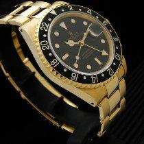 Rolex GMT-Master II 16718 Ottimo Oro giallo 40mm Automatico Italia, Milano