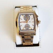 IWC Da Vinci Chronograph Pозовое золото 51.0mm Россия, Москва