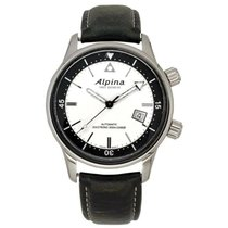 Alpina Steel Automatic Seastrong pre-owned United States of America, Texas, Plano
