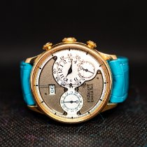 F.P.Journe Octa 38mm United States of America, Florida, Palm harbor