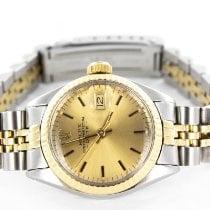 Rolex Lady-Datejust Gold/Stahl 26mm Gold Keine Ziffern Deutschland, München