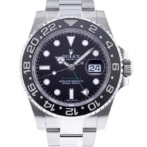 Rolex 116710 Steel 2010 GMT-Master II 40mm pre-owned United States of America, Georgia, Atlanta