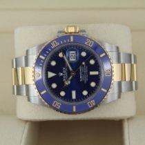 Rolex Submariner Date 126613lb Nuevo Acero y oro 41mm Automático España, Madrid