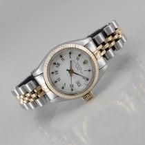 Rolex Damenuhr Lady-Datejust 26mm Automatik gebraucht Uhr mit Original-Papieren 1983