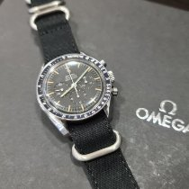 Omega Speedmaster Professional Moonwatch 105.012-66 Gut Stahl 42mm Handaufzug