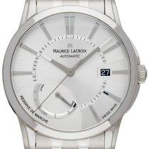 Maurice Lacroix PT6168-SS002-131-1 Acero 2021 Pontos 40mm nuevo