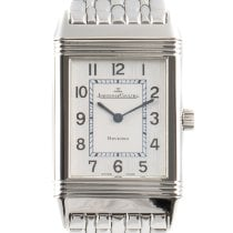 Jaeger-LeCoultre Reverso Classique pre-owned 33mm Silver Steel