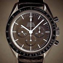 Omega Speedmaster Professional Moonwatch Stahl 42mm Schwarz Keine Ziffern Schweiz, Bern