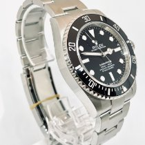 Rolex Submariner (No Date) Steel 41mm Black No numerals United States of America, New York, NY