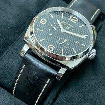 Panerai Radiomir 1940 3 Days Automatic nuevo 2021 Automático Reloj con estuche y documentos originales