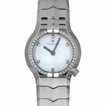 TAG Heuer Alter Ego Steel 25mm Mother of pearl United States of America, Maryland, Baltimore, MD