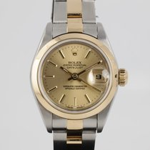 Rolex 179163 Gold/Steel 1999 Lady-Datejust 26mm pre-owned United States of America, Arizona, Tucson