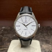 Rolex Cellini Time White gold 39mm White No numerals