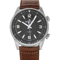 Jaeger-LeCoultre Polaris Steel 41mm Black United States of America, Maryland, Baltimore, MD