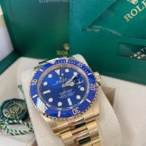 Rolex Yellow gold 41mm Automatic 126618LB new United States of America, New Jersey, Totowa
