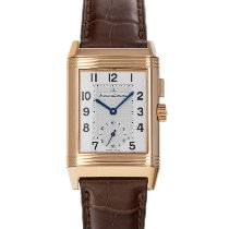 Jaeger-LeCoultre Rose gold 26mm Manual winding Q2712410 / 272.2.54 pre-owned United States of America, Maryland, Baltimore, MD