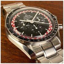 Omega 311.30.42.30.01.004 Staal 2014 Speedmaster Professional Moonwatch 42mm tweedehands
