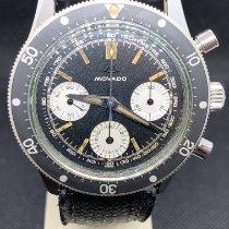 Movado 206-704-501 Сталь 1960 подержанные