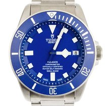 Tudor Pelagos Titanium 42mm Blue No numerals United States of America, Florida, Hollywood