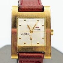 Waltham Gold/Steel 24,1mm Manual winding Cal. 250 pre-owned United States of America, Illinois, Roscoe