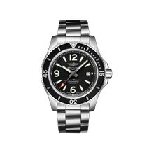Breitling Superocean 44 new 2020 Automatic Watch with original box and original papers A17367D71B1A1