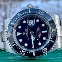 Rolex Sea-Dweller Steel 43mm Black No numerals United States of America, Illinois, ROMEOVILLE