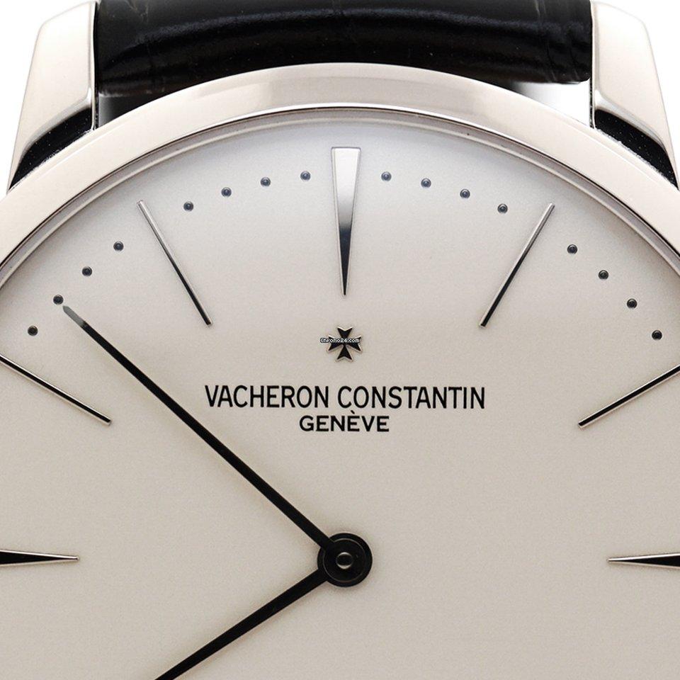 Vacheron Constantin Patrimony 81180/000G-9117 pre-owned