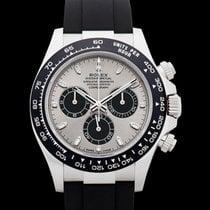 Rolex 116519LN-0027 Or blanc Daytona 40mm nouveau