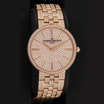 Vacheron Constantin Rose gold 38mm Manual winding 81575/v02r-9275 new