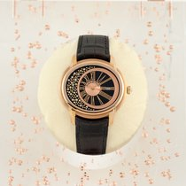 Audemars Piguet Millenary Ladies Oro rosa 45mm Negro