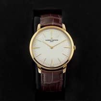 Vacheron Constantin Yellow gold 40mm Manual winding 81180/000j-9118 pre-owned