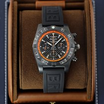 Breitling Chronomat 44 new 2020 Automatic Chronograph Watch with original box and original papers mb01111a/bg17/153s