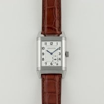 Jaeger-LeCoultre Grande Reverso Steel 29mm Silver United States of America, New York, Airmont