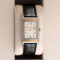Jaeger-LeCoultre Grande Reverso Lady Ultra Thin neu 2012 Quarz Uhr mit Original-Box und Original-Papieren 3204422