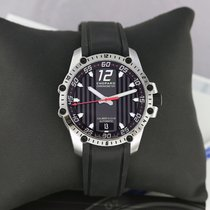 Chopard Superfast Steel 41mm Black United States of America, New York, Airmont