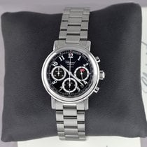 Chopard Mille Miglia Steel 38mm Black United States of America, New York, Airmont